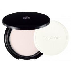Shiseido Translucent Pressed Powder Puder prasowany transparentny 7g