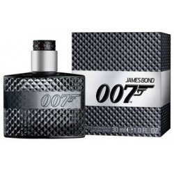 James Bond 007 Woda toaletowa 30ml spray
