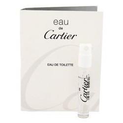 Cartier Eau De Cartier Woda toaletowa 1,5ml spray
