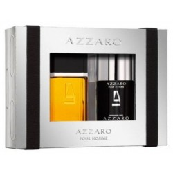 Azzaro Pour Homme Woda toaletowa 100ml spray + Dezodorant 150ml spray
