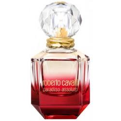 Roberto Cavalli Paradiso Assoluto Woda perfumowana 75ml spray
