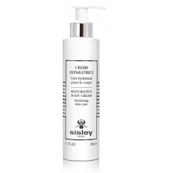 Sisley Restorative Body Cream Hydrating Skin Care Regenerująco-nawilżający krem do ciała 200ml