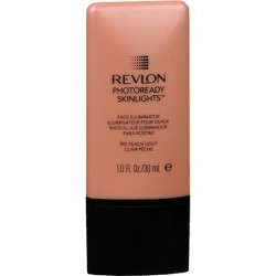 Revlon PhotoReady Skinlights Face Illuminator Emulsja rozświetlająca do twarzy 300 Peach Light 30ml