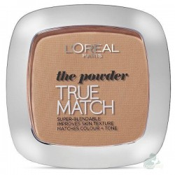 L`Oreal True Match Powder Puder N4 Beige