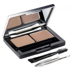 L`Oreal Brow Artist Genius Kit Paleta do makijażu brwi Light To Medium 3,5g