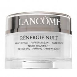 Lancome Renergie Creme Nuit Night Treatment Restoring - Firming - Anti-Wrinkle Regenerujący krem na noc 50ml