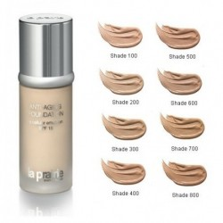 La Prairie Anti-Aging Foundation SPF15 Podkład we fluidzie 300 30ml