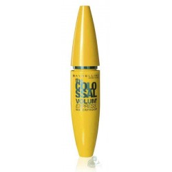 Maybelline Mascara Volum`Express Colossal Waterproof Wodoodporny tusz do rzęs