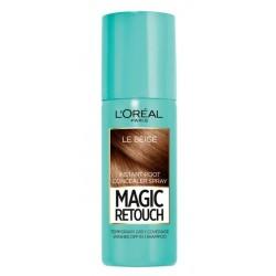 L`Oreal Magic Retouch Błyskawiczny retusz odrostów w sprayu Ciemny Blond 75ml