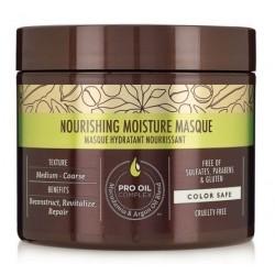 Macadamia Professional Nourishing Moisture Masque Maska nawilżająca maska do włosów normalnych i grubych 60ml