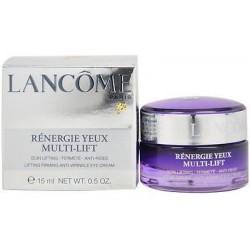 Lancome Renergie Yeux Multi Lift Liftingująca i ujędrniająca pielęgnacja przeciwzmarszczkowa okolic oczu 15ml