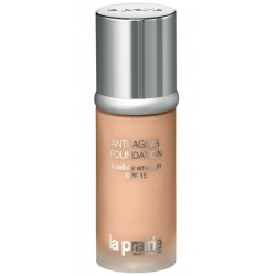 La Prairie Anti-Aging Foundation SPF15 Podkład we fluidzie 200 30ml
