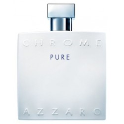 Azzaro Chrome Pure Woda toaletowa 50ml spray