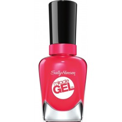Sally Hansen Miracle Gel Lakier do paznokci 220 Pink Tank 14,7ml