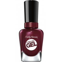 Sally Hansen Miracle Gel Lakier do paznokci 480 Wine Stock 14,7ml