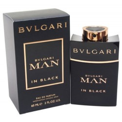 Bvlgari Man In Black Woda perfumowana 60ml spray