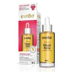 Evree Intensive Facial Care Magic Rose Upiększający olejek do twarzy i szyi 30ml