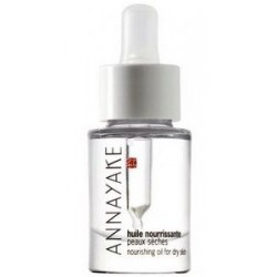AnnaYake 2 Correct Nourishing Oil for Dry Skin Odżywczy olejek do cery suchej 15ml