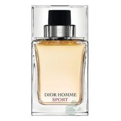 Dior Homme Sport Woda po goleniu 100ml bez sprayu