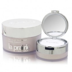 La Prairie Cellular Treatment Loose Powder Jedwabisty puder sypki Transculent 2 56g + 10g