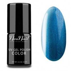 NeoNail Lakier hybrydowy UV 3757 Sapphire 6ml