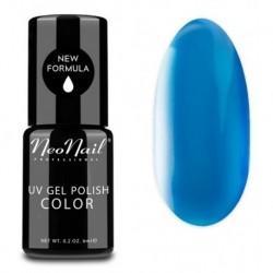 NeoNail Lakier hybrydowy UV 3768 Parisian Blue 6ml