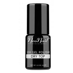 Neonail Top Dry Top do lakieru hybrydowego bez przemywania 5300 6ml