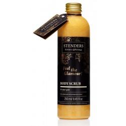 Stenders 24 Carat Gold Body Scrub Peeling do ciała 250ml