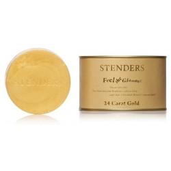 Stenders 24 Carat Gold Soap Mydło z drobinkami złota 100g