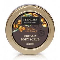 Stenders Creamy Body Scrub Kremowy peeling do ciała Seaberry Rokitnik 200g