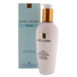 Estee Lauder Verite Light Lotion Cleanser Emulsja do demakijażu do wrażliwej skóry 200ml
