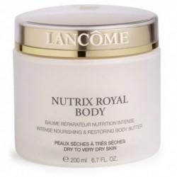 Lancome Nutrix Royal Body Odżywiający balsam do ciała do skóry suchej 200ml