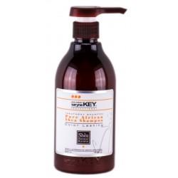 Saryna Key Pure African Shea Shampoo Color Lasting Szampon do włosów farbowanych 500ml