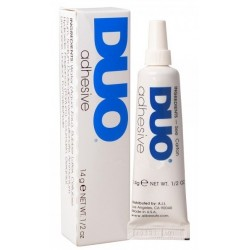 Ardell Duo Striplash Adhesive Klej do rzęs Clear Bezbarwny 14g