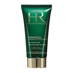 Helena Rubinstein Powercell Urban Active Shield Fluid SPF30 Ochronny preparat do twarzy 50ml