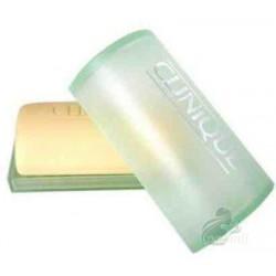 Clinique Facial Soap Mild With Dish Kostka Myjąca dla skóry mieszanej w kierunku suchej z mydelniczką 100g