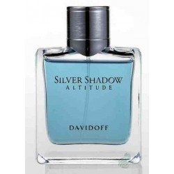 Davidoff Silver Shadow Altitude Woda toaletowa 100ml spray