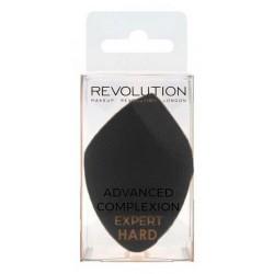 Makeup Revolution Advanced Complexion Expert Hard Gąbka do aplikacji podkładu