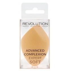 Makeup Revolution Advanced Complexion Expert Soft Gąbka do aplikacji podkładu