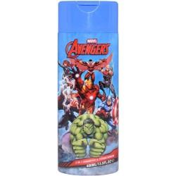 Corsair Marvel Heroes 2in1 Shampoo & Conditioner Szampon i odżywka 2w1 400ml