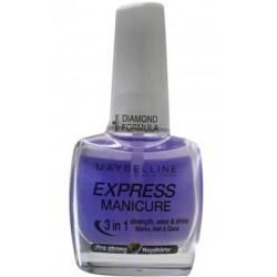 Maybelline Express Manicure 3in1 Diamentowa odżywka do paznokci 10ml