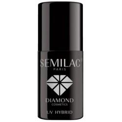 Semilac UV Hybrid Base baza do lakieru hybrydowego 7ml