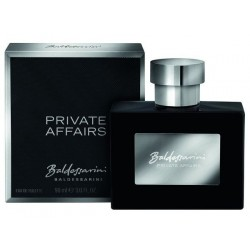 Baldessarini Private Affairs Woda toaletowa 90ml spray