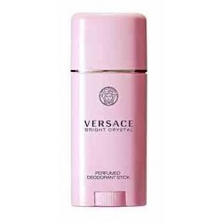 Versace Bright Crystal Dezodorant 50ml sztyft