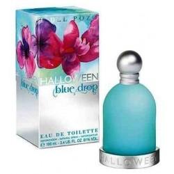 Jesus Del Pozo Halloween Blue Drop Woda toaletowa 50ml spray
