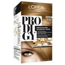 L`Oreal Prodigy Farba do włosów 7.31 Beżowy Blond