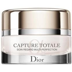 Dior Capture Totale Multi-Perfection Eye Treatment Przeciwzmarszczkowy krem pod oczy 15ml