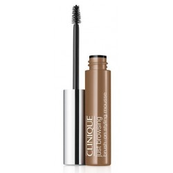 Clinique Just Browsing Brush-On Styling Mousse Koloryzowany żel do makijażu brwi 02 Light Brown 2ml
