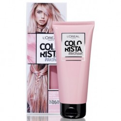 L`Oreal Colorista Washout Zmywalna farba do włosów Pink Hair