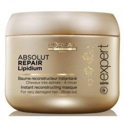 L`Oreal Expert Absolut Repair Lipidium Instant Resurfacing Masque Maska błyskawicznie regenerująca włosy 500ml